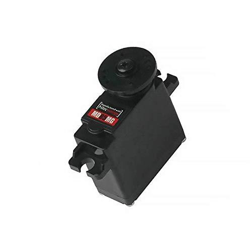 Hitec RCD Inc. D-85MG Mighty Micro Programmable Servo, HRC36085
