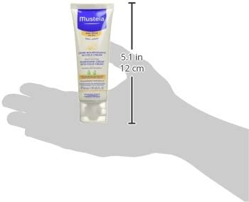 Mustela 6198055031 - crema facial cold cream nutriprotector 40 ml: Amazon.es: Belleza