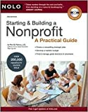 img - for Starting & Building a Nonprofit: A Practical Guide 3th (third) edition Text Only book / textbook / text book