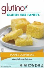 - Gluten Free Pantry Mix Cornbrd Yankee Gf