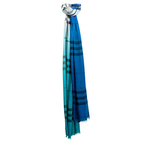 Burberry Giant Check Scarf - 7