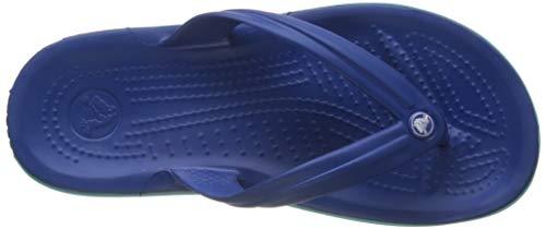 Crocs Crocband Flip, Infradito Unisex – Adulto 5 spesavip