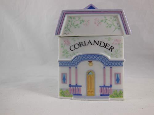 New Coriander Spice Jar -