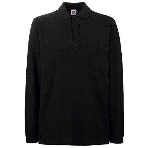 Fruit of the Loom - Camisas - para mujer negro