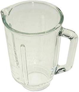 Philips–Vaso para licuadora de cristal, 996510060779