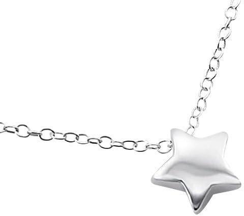 colgante con estrella