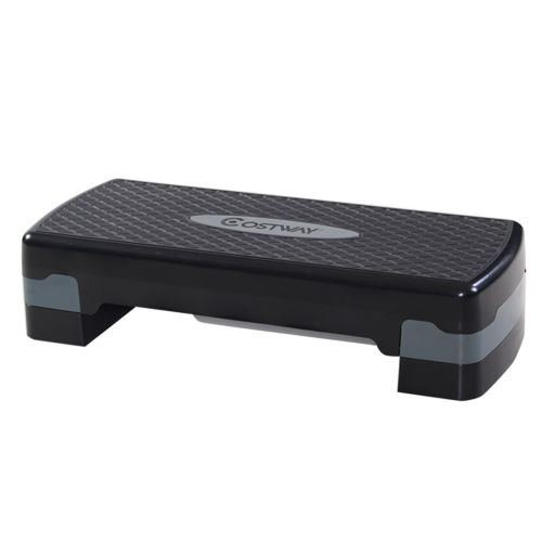New 27'' Fitness Aerobic Step Adjust 4