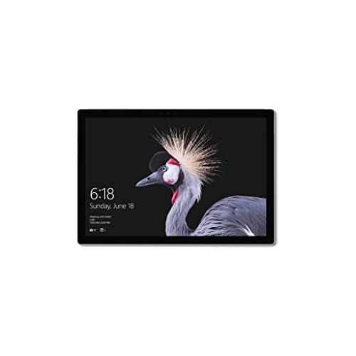 chollos oferta descuentos barato Microsoft Surface Pro Ordenador portátil 2 en 1 12 3 Intel Core i7 7660U 16GB RAM 512GB SSD Intel Gra