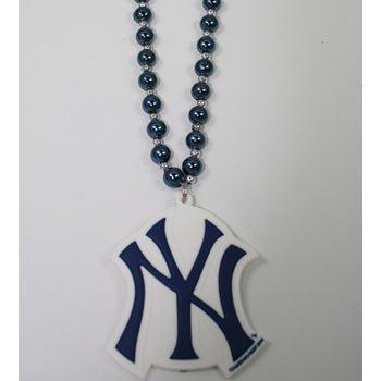- New York Yankees Team Logo Beads