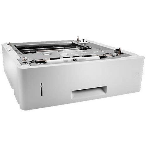 L0H17A Optional 550-sheet feeder - LJ Ent M607/M608/M609 series by Laser Xperts Inc (Image #1)