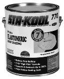 Wht Roof (3.6QT WHT Roof Coating by Gardner-Gibson)