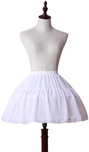 Underskirts for short dresses _image4