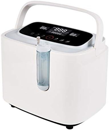 MEI XU Generador de oxígeno, 1L hogar mayor con la atomización de ...