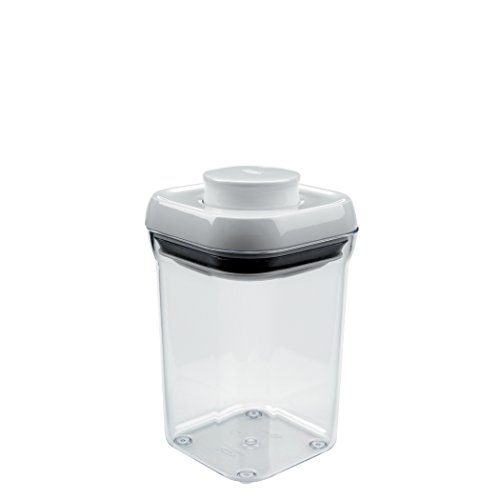 OXO Good Grips POP Container – Airtight Food Storage – .9 Qt for Brown Sugar and - Outlet Florida Stores