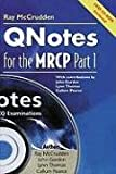 img - for QNotes for the MRCP with CD-ROM, Part 1 (Pt. 1) book / textbook / text book