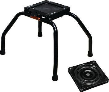 Wise Tailgate Seat Stand Kit