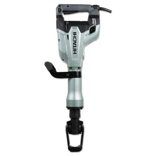 Hitachi H65SD3 1-1/8 inch Hex 38 lb Demolition Hammer with AHB and UVP
