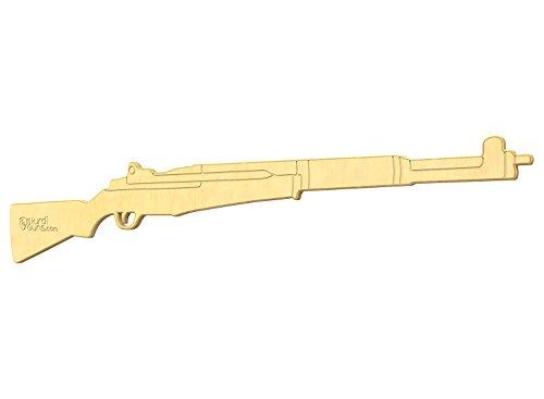 wood toy gun - 8