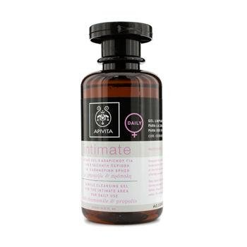 Apivita Intimate Gentle Cleansing fl OZ product image