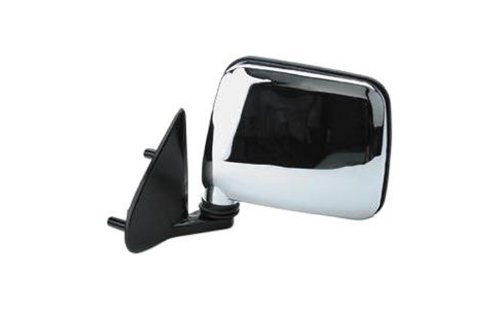 Nissan Hardbody Pickup Manual Replacement Driver Side Mirror