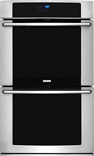 Electrolux EW30EW65PS30″ Stainless Steel Electric Double Wall Oven – Convection