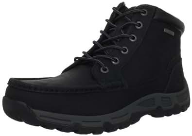 Rockport Men's Heritage Heights Boot,Black,15 M US
