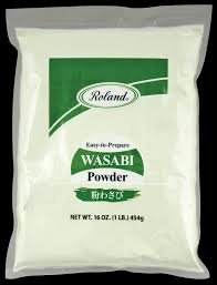Roland Wasabi Powder 16 Oz (3 Pack) by Roland