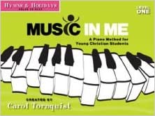 Download Music in Me L1: Performance/H&h PDF