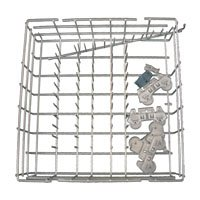 Whirlpool W10311986 Dishrack (Whirlpool Replacement Rack)
