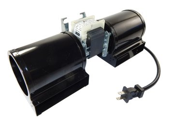 Heat N Glow Furnace Draft Inducer Blower  115V Fasco # A133