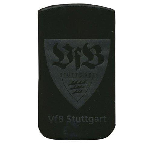 J-Straps VFB - Funda para Apple iPhone y Smartphones, color negro