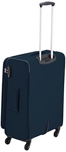 American Tourister  Maletas y trolleys, 67 cm, 72 L, Azul