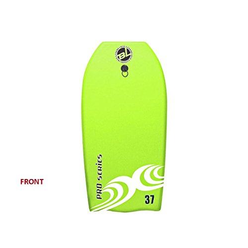 37 inch Hard Slick Bottom Performance Bodyboard 497ef8d7ca549