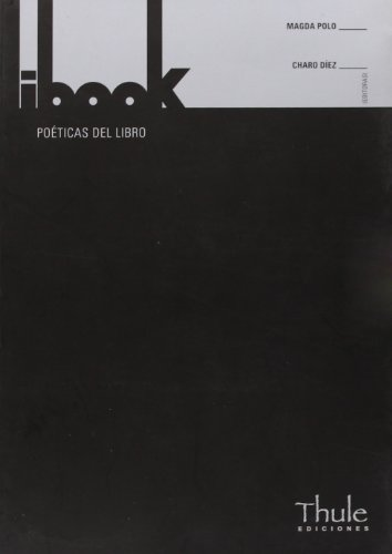 LIBOOK -POETICAS DEL LIBRO-