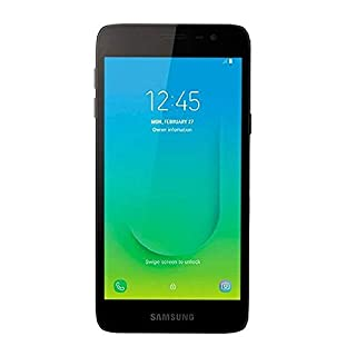 Samsung Galaxy J2 Core 2018 International Version, No Warranty Factory Unlocked 4G LTE (USA Latin Caribbean) Android Oreo SM-J260M Dual Sim 8MP 8GB (Black)