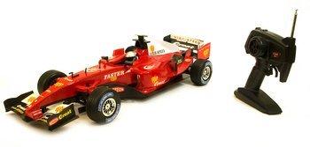 Radio Control Formula Red 1 Rc F1 Race Car 1:8 Scale