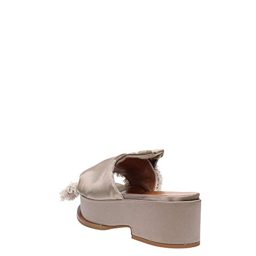 34275 da donna Jeannot Fawn Slipper XwF6Iq8W