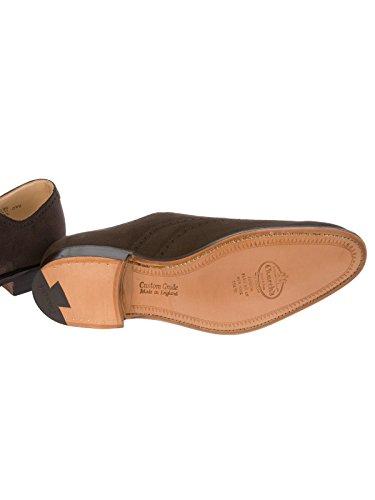 Suède À Church's Marron Church's Homme Homme BERLINSUPERBUCKEBONY Lacets Chaussures z0vxXF1qn1