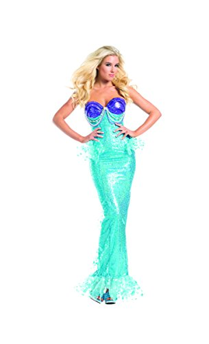Adult (Sea Goddess Costumes)