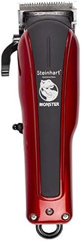 Steinhart Máquina De Corte Steinhart Monster Roja 300 g