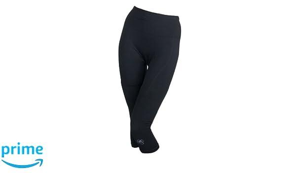99965f031 ASICS Fitness Running Knee Mallas para Mujer de Danza Ayami Seamless tamaño  M  Amazon.es  Deportes y aire libre