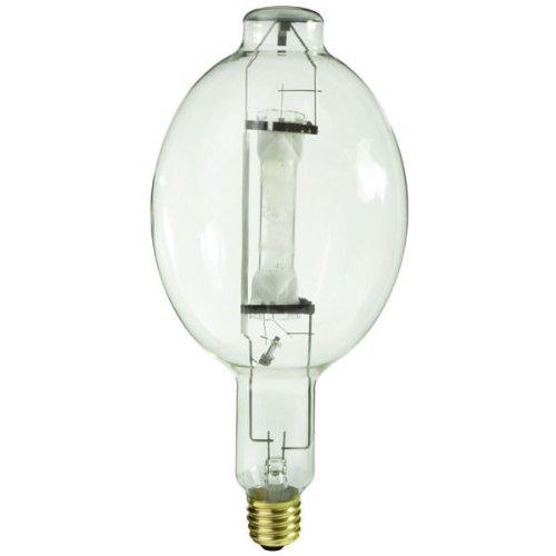- Philips Lighting 415224 BT56 Standard Metal Halide Lamp 1000 Watt E39 Mogul Base 71500 Lumens 65 CRI 4000K White