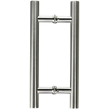 24 Inches Door Pull Handle Contemporary Modern 304
