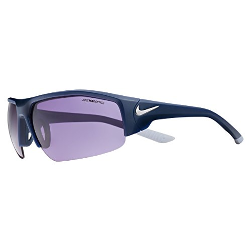 NIKE EV1025-405 Skylon Ace XV E Sunglasses (Frame Golf Tint Lens), Matte Midnight Navy ()