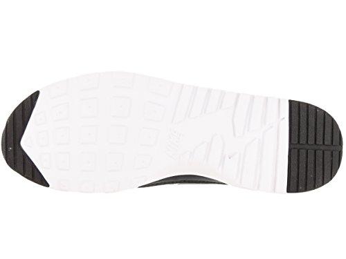 Print Thea Femme Sport Blanc Blanc Max de Chaussures Air Blanc WMNS Nike Noir tfRIO