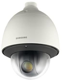 - Samsung SNP-6320H 2 Megapixel Network Camera - Color, Monochrome - Board Mount