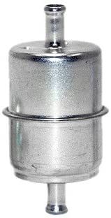 Amazon.com: WIX Filters - 33270 Heavy Duty Fuel (Complete In-Line) Filter,  Pack of 1: Automotive   Wix 3 8 Fuel Filter      Amazon.com