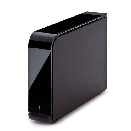 Buffalo DriveStation Axis 1 TB USB 3.0 Desktop Hard Drive - HD-LB1.0TU3 ()