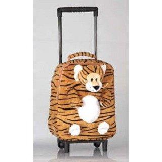 Fiesta Toys Tiger Trolley Backpack
