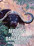 img - for Africa's Most Dangerous book / textbook / text book